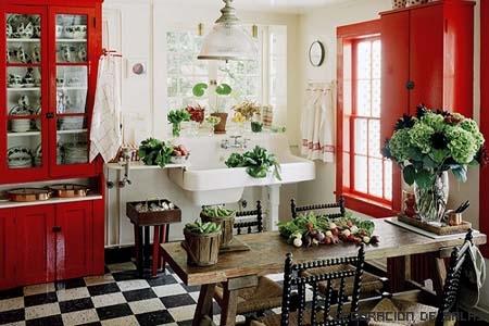 detalles estilo cottage