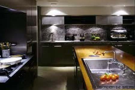 domotica cocina