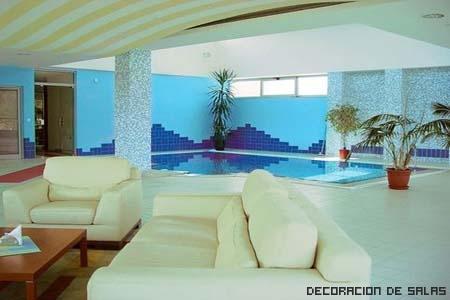 domotica salón