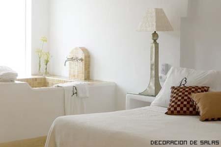 dormitorio andaluz