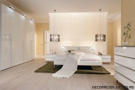 dormitorio marfil
