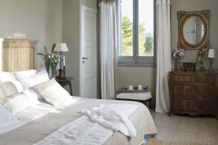 dormitorio mediterraneo