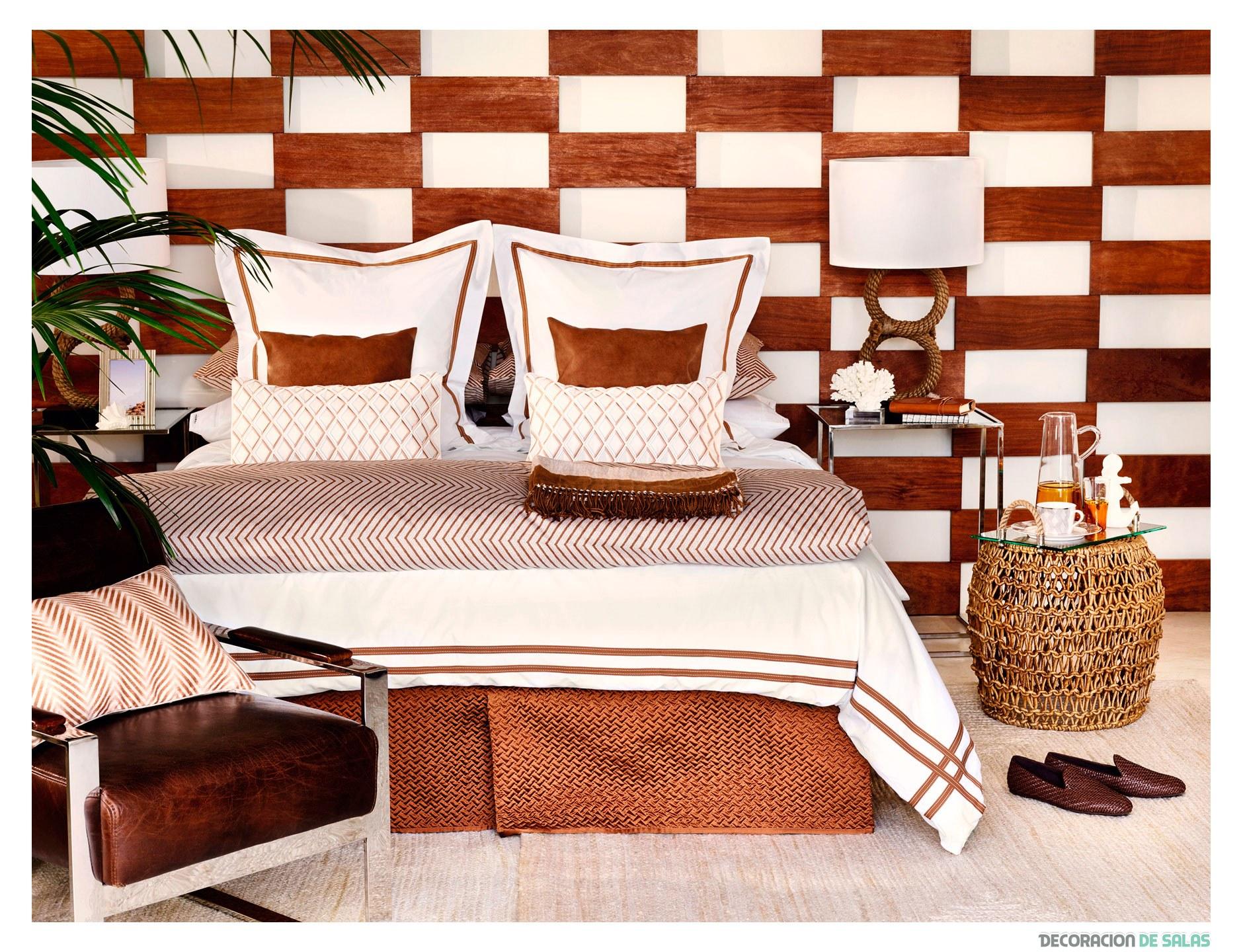 dormitorio zara home primavera 2015