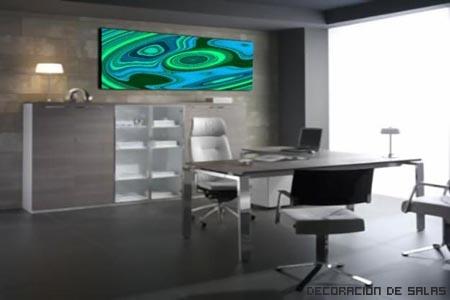 Decoracion de Oficinas