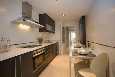 espacio cocina