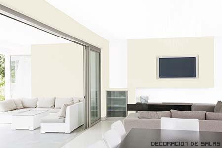 estancias blancas dryup
