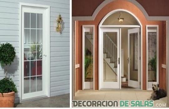 Fotos puertas