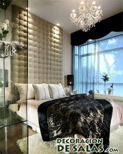 lámparas elegantes de cristales