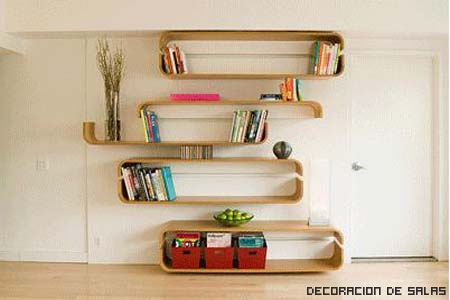 libreria formas