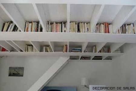 libros por todas partes