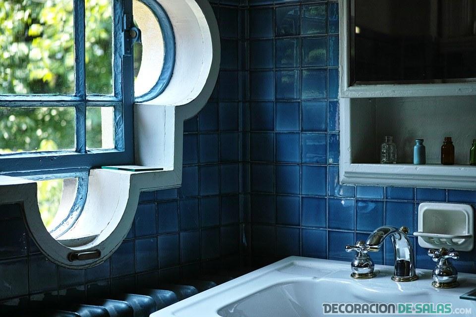 limpieza sencilla para baños