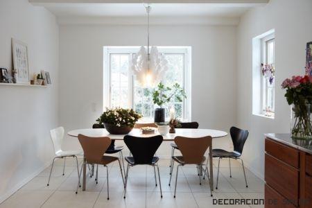 Feng shui en la mesa del comedor | Decoración de Salas