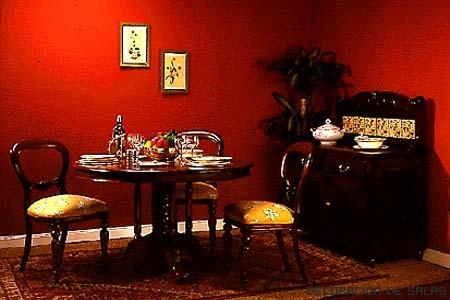 mobiliario egipcio