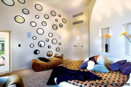 mosaico espejos