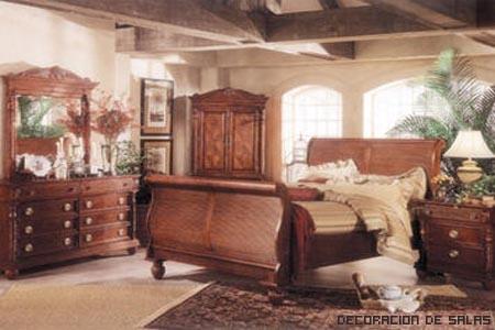 muebles britanicos