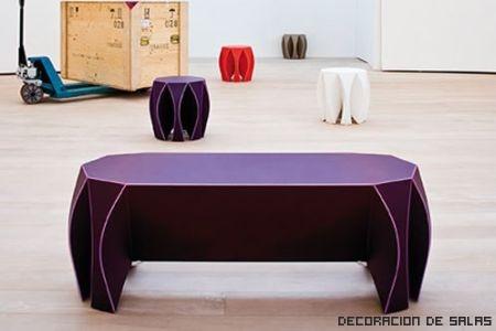 muebles plastico