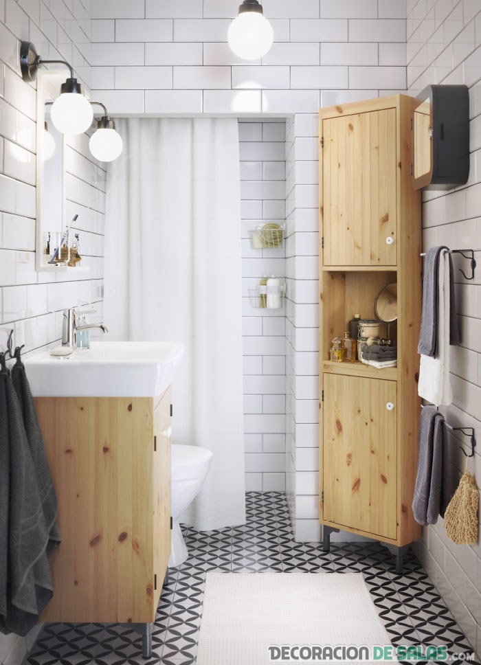 muebles rinconera para baños ikea