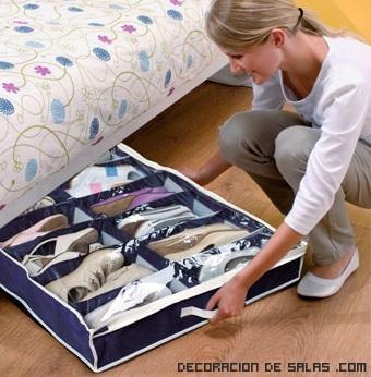bolsas para organizar ropa