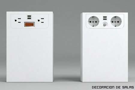 plugbook conectores