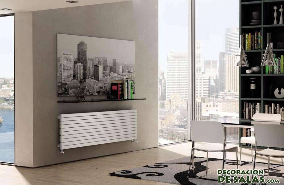 radiador piano Irsap