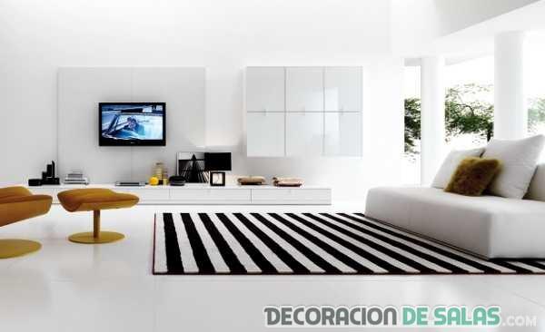 sala bicolor pequeña
