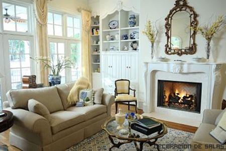 salon cottage