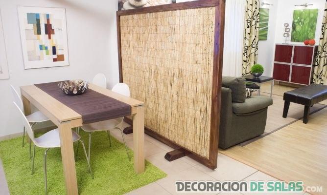 separador bambú