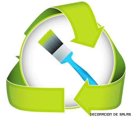 simbolo pintura ecologica