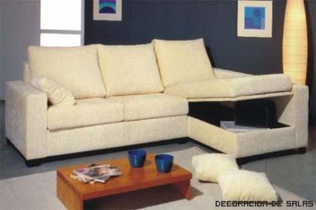 sofa almacenamiento