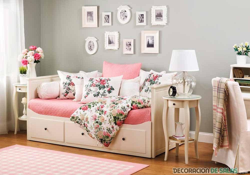 sofá cama de día