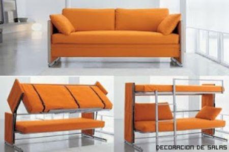 sofa cama litera