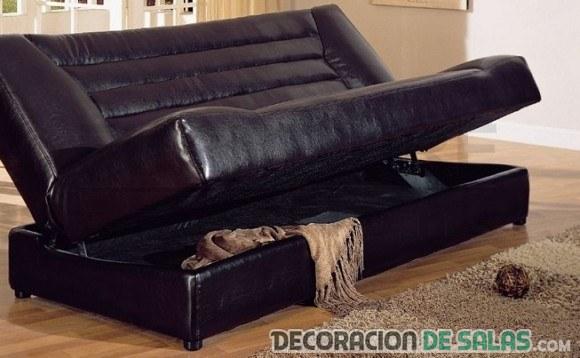 sofás con almacenamiento