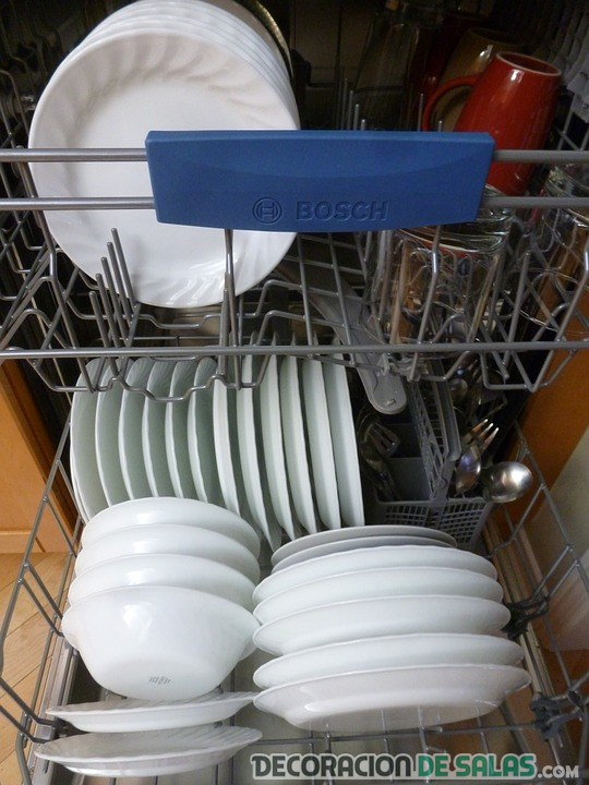trucos perfectos para tu lavavajillas