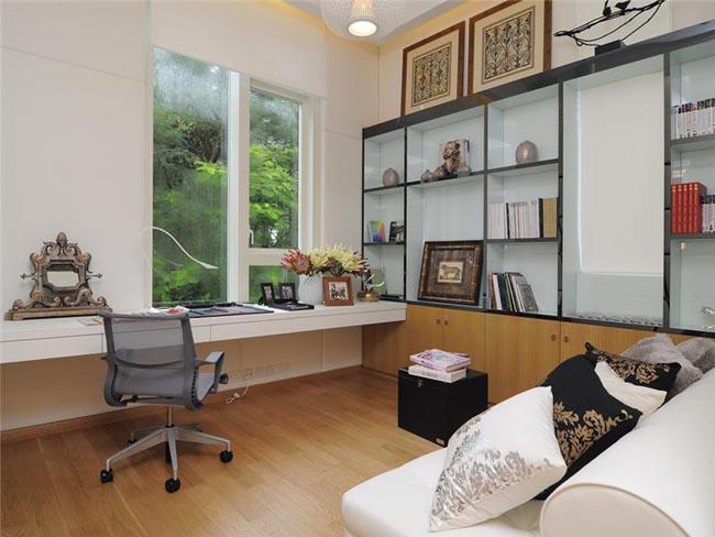¿Cómo crear la decoración de un estudio en casa?