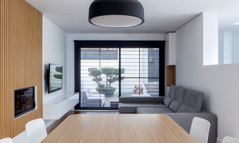 Ampliar espacios de casa