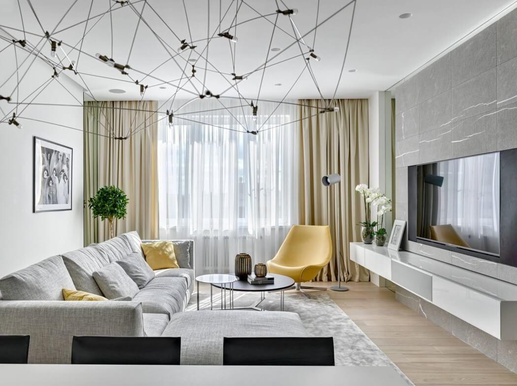 Consejos para escoger las mejores cortinas para la decoración de tu casa.