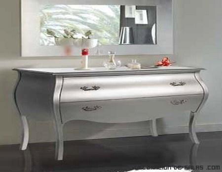 Decora tu casa en color plata