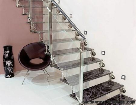 Tres escaleras con mucho estilo