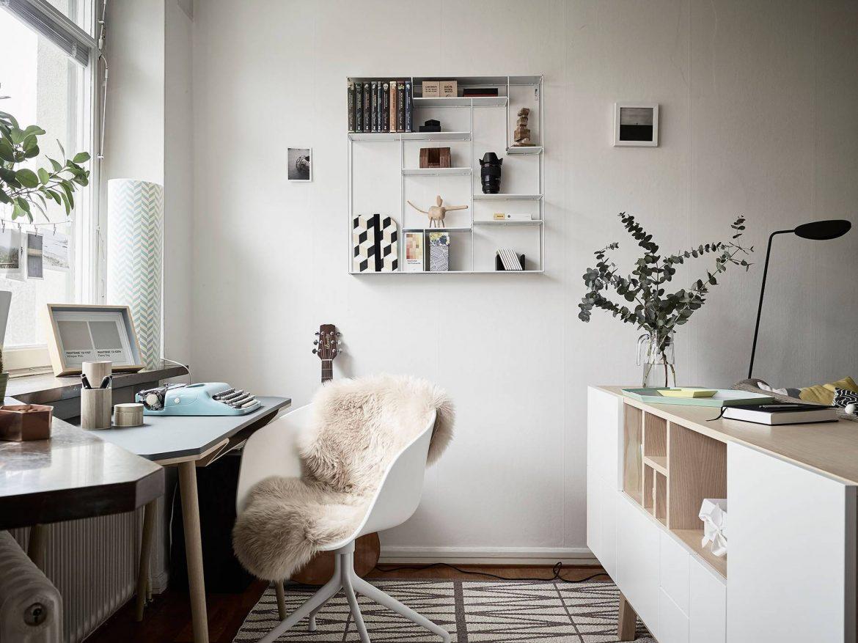 Ideas para crear tu oficina en casa
