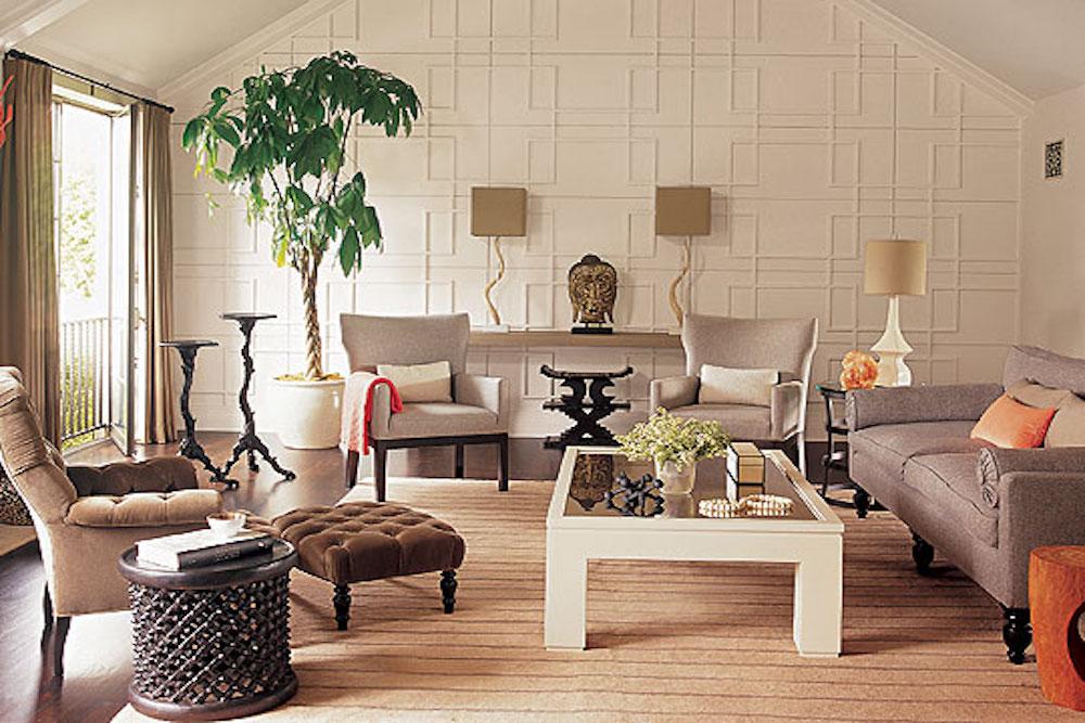 La decoración asiática es lo mejor para tú hogar