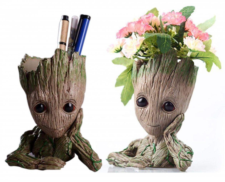 Maceta de Groot, personaje de Guardianes de la Galaxia