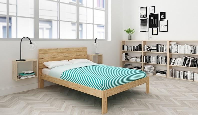 comprar muebles minimalistas