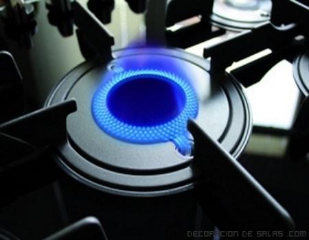 Volvemos a las cocinas de gas con Hotpoint