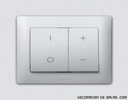 Reguladores de luz para tu hogar