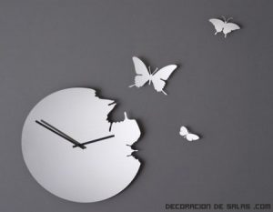 Relojes originales para tu casa