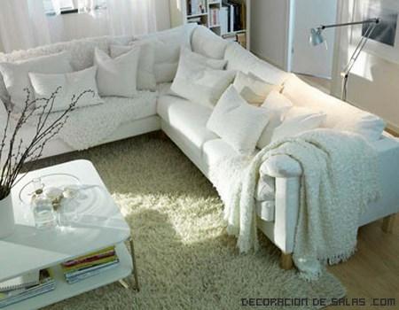 Ideas para decoración en meses fríos