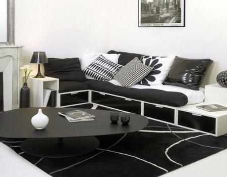 Un mueble para varios usos