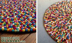 Crea tu alfombra personalizada