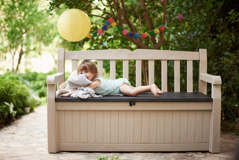 Los mejores sofás de jardín para disfrutar cómodamente del aire libre