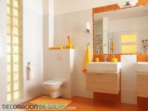 Alicatados de baños a todo color y originales